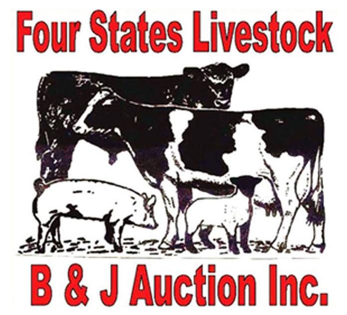 Four States Livestock B & J Auction Inc.